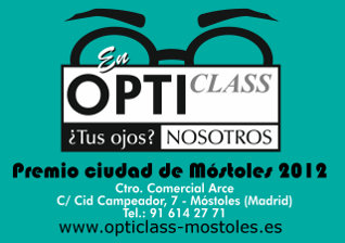 Centro Óptico Opticlass