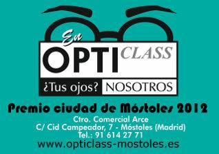 Centro Óptico Opticlass