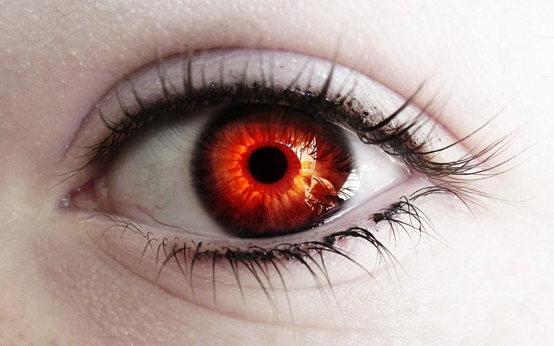 Recuperar la vista sin ver