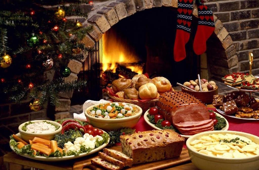 Comer fuera de casa, ¿engorda o no? Cómo comer esta Navidad sin miedo a coger kilos
