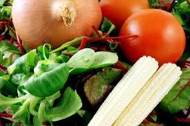 Claves de las vitaminas de los alimentos