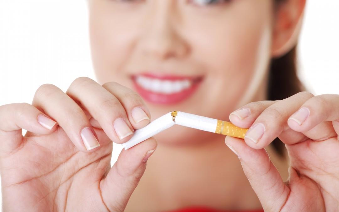 ¿Quieres dejar de ser adicto al tabaco? Puedes