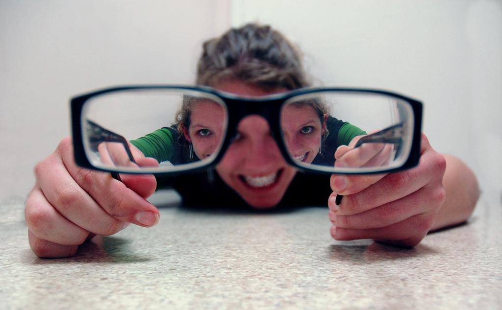 Los defectos de visión más comunes