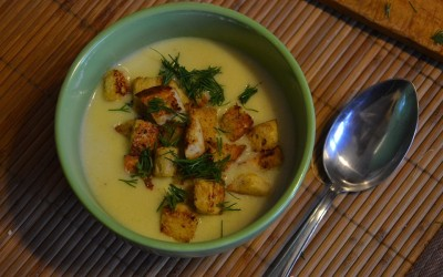 5 alimentos nutritivos para días de frío