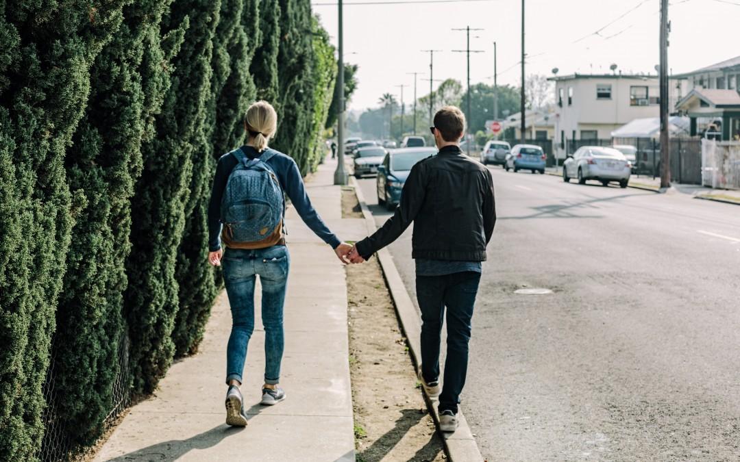 La terapia de pareja es la solución