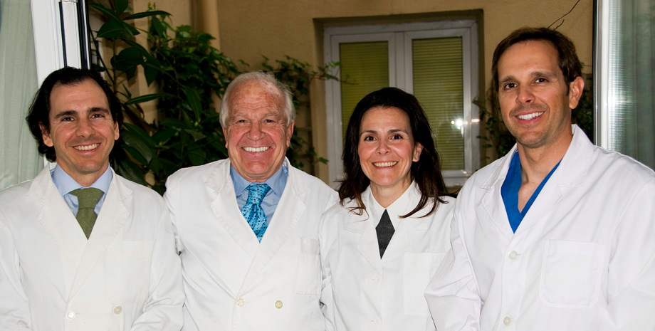 Dr. Coppel _»Los niños deben de perder el miedo a acudir al dentista, en ellas se pueden prevenir futuras patologías»