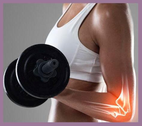 Fortalece y regenera, especial para deportistas