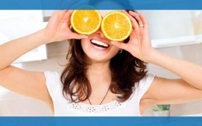 9 alimentos deliciosos que mejoran tu vista